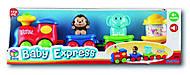 Игровой набор «Цирковой экспресс», K31034, доставка