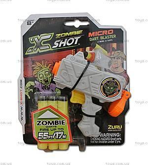 Игровой набор «Дартс» X-Shot, 01077Z