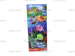 Игровой набор «Детская рыбалка», 853
