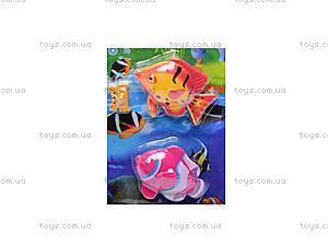 Игровой набор «Детская рыбалка», 853, отзывы