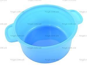 Игровой набор детской посуды, 0687, цена