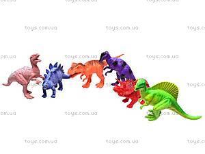 Игровой набор «Динозавры», K161