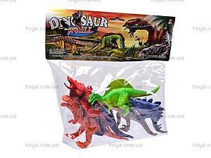 Игровой набор «Динозавры», K161, цена