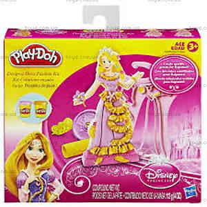 Игровой набор «Дизайнер Платьев Принцесс Дисней», A5419, фото