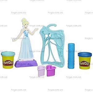 Игровой набор «Дизайнер Платьев Принцесс Дисней», A5419, отзывы
