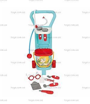 Игровой набор для детей «Маленький доктор», 10775