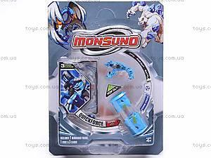 Игровой набор для детей Monsuno, 5801, фото