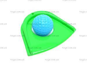 Игровой набор для гольфа, 789-B11, фото