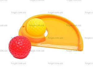 Игровой набор для гольфа, 789-B11, цена