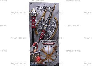 Игровой набор для мальчиков «Викинг», 6903, фото