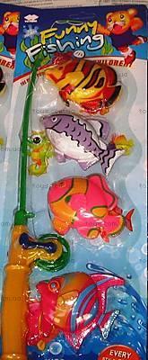 Игровой набор для рыбалки, 181, купить