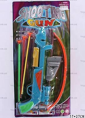 Игровой набор для стрельбы, 243