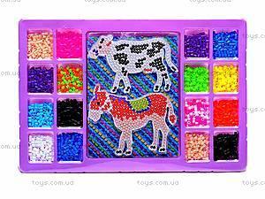 Игровой набор для творчества «Мозаика», 6285A