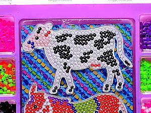 Игровой набор для творчества «Мозаика», 6285A, toys.com.ua