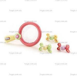 Игровой набор для ванной «Бабочки», 600494