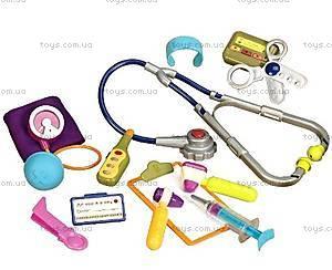 Игровой набор Добрый доктор «i-Болит», BX1230Z, купить