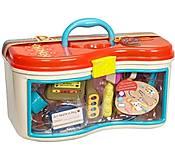 Игровой набор Добрый доктор «i-Болит», BX1230Z, toys