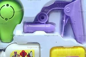 Игровой набор «Доктор», в чемодане, 3А-058AB, отзывы