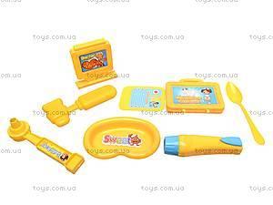 Игровой набор доктора, 137-51, toys.com.ua