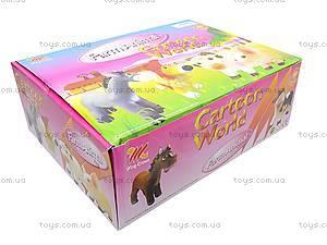 Резиновая игрушка «Домашнее животное», D2617