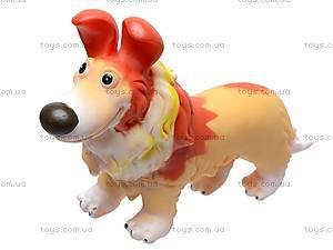Резиновая игрушка «Домашнее животное», D2617, цена