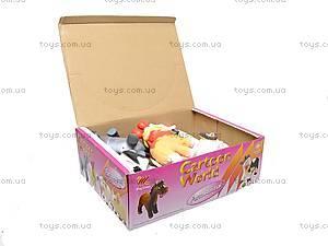 Резиновая игрушка «Домашнее животное», D2617, игрушки