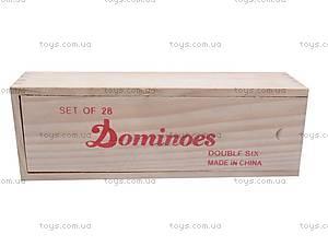 Игровой набор «Домино», 5010D, фото