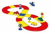 Игровой набор «Дорога», 32 элемента, 45514