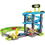 Игровой набор GoGears «Скоростной подъем», 18-30261, магазин игрушек