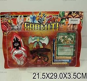 Игровой набор Gormiti, WL8005F4-10
