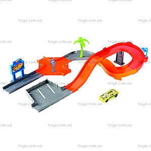 Игровой набор Hot Wheels «Автосервис», BGH94, купить