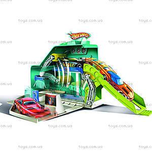 Игровой набор Hot Wheels «Автосервис», BGH94, отзывы