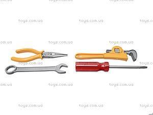 Игровой набор инструментов, 8968-1, купить