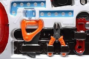 Игровой набор инструментов строителя, 661-312, купить