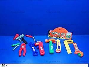 Игровой набор «Инструменты», 600A