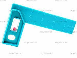Игровой набор «Инструменты в чемодане», 5523, магазин игрушек