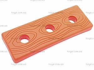 Игровой набор «Инструменты в чемодане», 5523, toys.com.ua