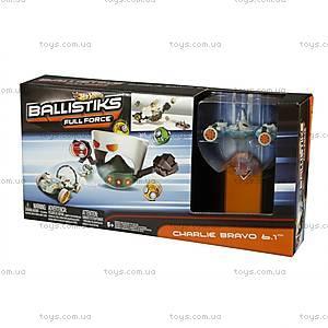 Игровой набор «Интерактивная мишень Баллистикс», Y0057