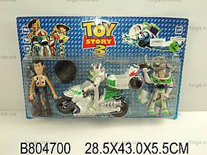 Игровой набор «История игрушек», CY792998
