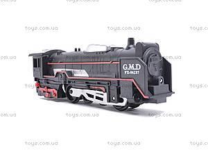 Игровой набор «Железная дорога», 0636, фото