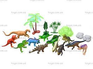 Игровой набор «Животные», HDH2531A-F, купить