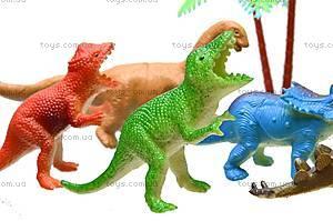 Игровой набор «Животные», HDH2531A-F, игрушки