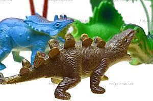 Игровой набор «Животные», HDH2531A-F, детские игрушки
