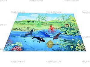 Игровой набор «Животные», в колбе, HOH23667A-F, игрушки