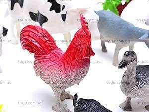 Игровой набор животных, 89696C-3, купить
