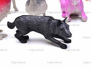 Игровой набор животных, 89696C-3, фото