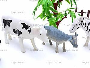 Игровой набор животных, 89696C-3, магазин игрушек