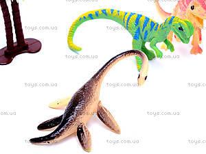 Игровой набор животных «Динозавры», 900-11A, цена