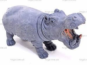 Игровой набор животных «Джунгли», Y141, купить