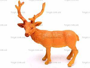 Игровой набор животных «Джунгли», Y141, фото